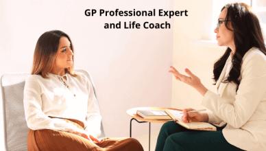 Dr. Hana Patel GP Professional Expert and Life Coach