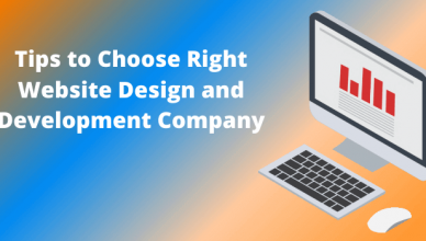 Tips to Choose best Website Design and Development Company